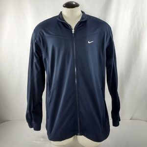 Men's Nike Zippered Jacket